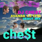 Dj Chest - Avanza 1.5 TFSI (Debut Mix)