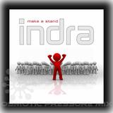 Indra - Make a stand (osmotic pressure dj mix) - 2009
