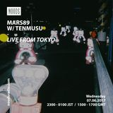 Mars89 w/ Tenmusu: 07-06-17