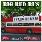 Noshima - BigRedBus Tour 2016