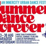 "FLASHBACK TO ""HOUSE DANCE FOREVER"" SUMMER 2012 A'DAM"
