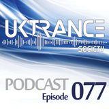 UKTS Podcast Episode 077 (Mixed by Dvalin)