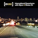 Myon & Shane 54 - International Departures 262