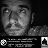 The IEG presents The Midweek Mix, 16 October 2018, with Daniel Crompton