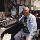 Radio Nowhere Live!  WMSC Alumni Takeover 5/4/17