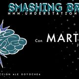 Smashing Brains XII