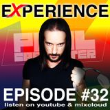 PAUL CARPENTER EXPERIENCE [Episode 32]