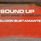 Sound Up.WMC Promo 2011