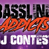 Bassline Addicts Contest by Mr.PsykoHead