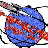 V. ROCKET SOUND SYSTEM BBC 1XTRA CARNIVAL TAKEOVER - 25 AUG 2015