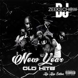 NEW YEAR OLD HITS BY DJ ZEEKS CHOW
