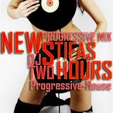Stifas - Frisky (TwoHours of Progressive Mix Part-2)