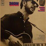 DION Wonder Where I'm Bound (CBS, 1968)