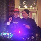Nick Bike & Lokoboy - All-45s Live @ Diamond [#AnalogCues 27APR16]