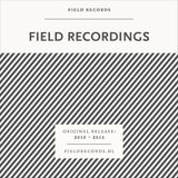 Recondite - Field Recording Mix 2016
