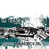 Tease-Urban Soundboy 12