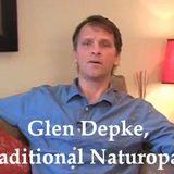 Dr. Glen Depke Promotes Optimal Health - Naturally!