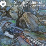 Gorje Hewek-Shanti Radio vol.1