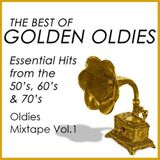 Oldies Mixtape Vol.1