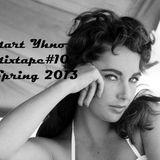 Mart Yhno - Mixtape #10 - Spring 2013