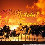 Black Summer Vol 1