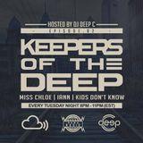 Miss Chloe (Philadelphia), IANN (Philadelphia), KIDS DON'T KNOW (Iceland)-Keepers Of The Deep EP. 2