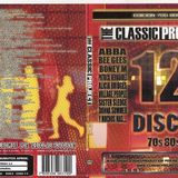 The Classic Project Megamix Vol. 12 [70s & 80s Disco Special]] (2011) ++ 92.