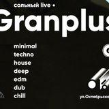 Granplus - BLACK 3 parts (live)
