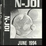 N-Joi @ Bunker June 94