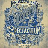 dj Pan Pot @ Tomorrowland Belgium 2017 weekend 1