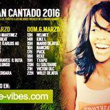 DJ SOLITARIO @ SAN CANTADO 2016