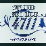 MARINOS @ STUDIO GEOLIVE 4711 No2