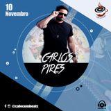 Set - DJ Carlos Pires - Café com Beats - Ed 33
