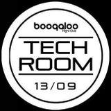 E-Base @ Tech ROOM 13092019