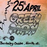 DJ Greenman 50 Minute Mix [25.04.2013]