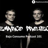 Demarco Project - Bajo Consumo 101