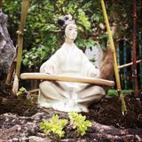 Próximo Oriente #12 Pedras de Contemplação (Gongshi)