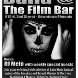 DJ Melo - Baila At Filmbar pt 1 (11-17-11)