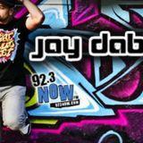 #33 - 92.3 NOW FM Saturday Night Dance Factory (2-18-12)