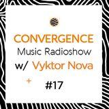 Podcast #17 w/ Vyktor Nova