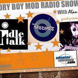 Glory Boy Radio Show August 20th 2017