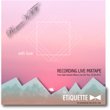 Live Recording R-Tape 20.04.13 Etiquette