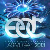 Luminox - Electric Daisy Carnival EDC Las Vegas, United States 2013-06-21