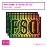 Jack Priest W/FSQ: 04-10-16