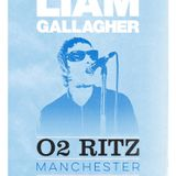 Liam Gallagher for Manchester