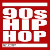 DJ Hollywood's New 90's Hip Hop