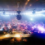 Prism - DJ Tim & DJ Kieran 4 Deck Mixing - Oxford Venue 14th September 1991