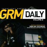 GRM DAILY 2 ( Grime x Afrobean ) by Dj Schwaz