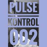 Garamas - PulseKontrol 002 // PK002