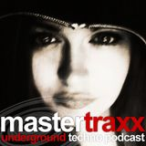 Roxy Tripp brings the ammunition in the latest Mastertraxx Techno Podcast